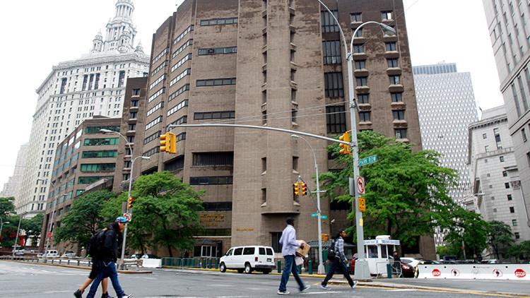 Así es el nuevo hogar de 'El Chapo': una cárcel de máxima seguridad en Nueva York