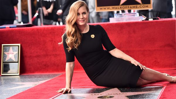 (Getty) Amy Adams fue nominado cinco veces al premio Oscar