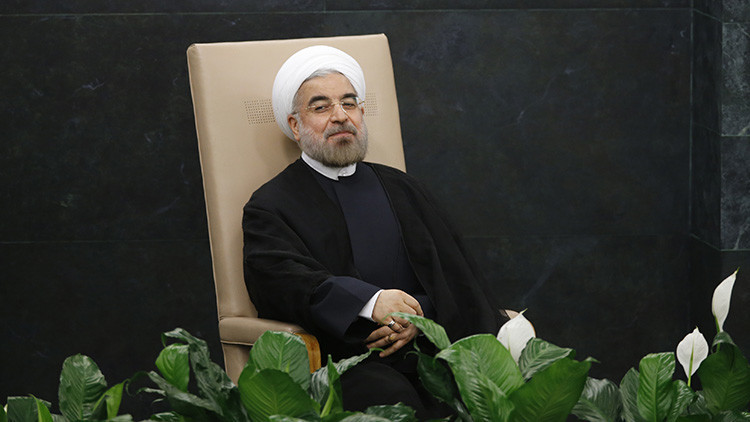 Irán a Trump: