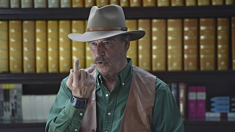 Vicente Fox a Trump: