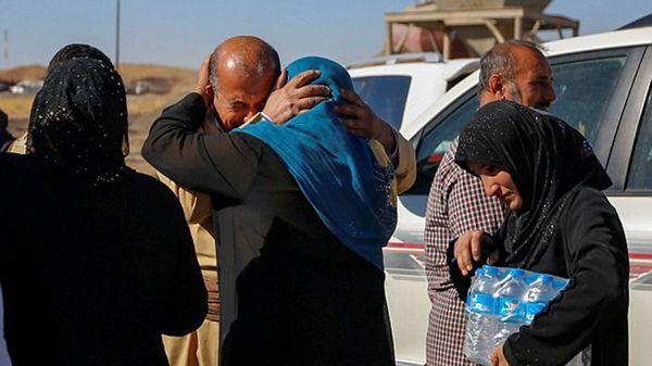 La ONU pidió que EEUU avance en su política de recibir refugiados