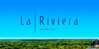 Departamento de 4 habitaciones en alquiler en el lujoso edificio La Riviera Residencias