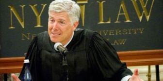 Quién es Neil Gorsuch, el elegido por Donald Trump para integrar la Corte Suprema de los EEUU
