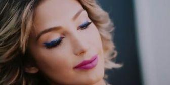 Aprende a maquillarte como Desirée Durán, muy fácil!