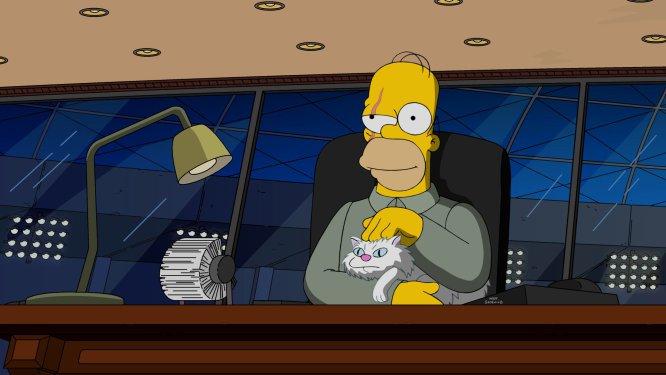No es una broma: el ejemplo perfecto de emprendedor, según los expertos, es Homer Simpson