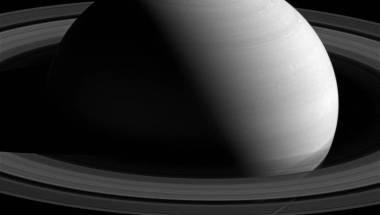 Saturno y sus anillos desde una distancia de 2,5 millones de kilómetros (NASA/JPL-Caltech/Space Science Institute)