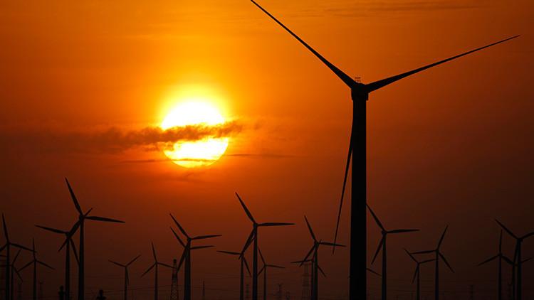 El Sol provocará una catástrofe en la Tierra a mediados de este siglo