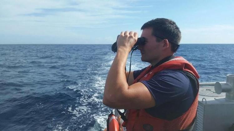 Desaparece el director del documental 'Sharkwater' mientras buceaba entre tiburones