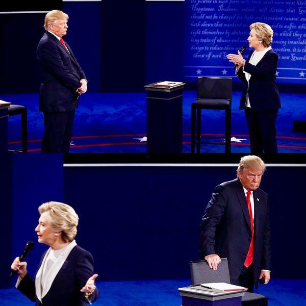 """Los enfrentamientos entre Clinton y Trump fueron analizados hasta el hartazgo y fueron parodiados por el emblemático programa cómico """"Saturday Night Live"""" de NBC, show que también vio aumentados significativamente sus niveles de audiencia"""