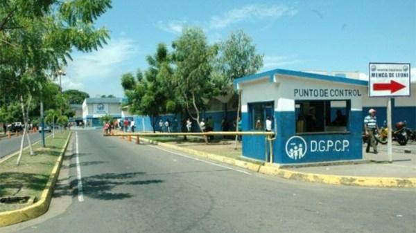 Hospital San Félix, Venezuela