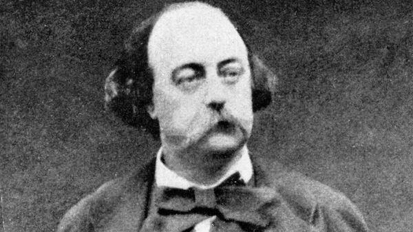 Gustavo Flaubert, exponente del realismo literario