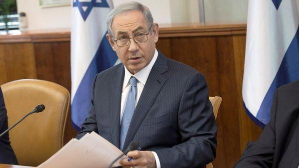El primer ministro Benjamin Netanyahu (Reuters)