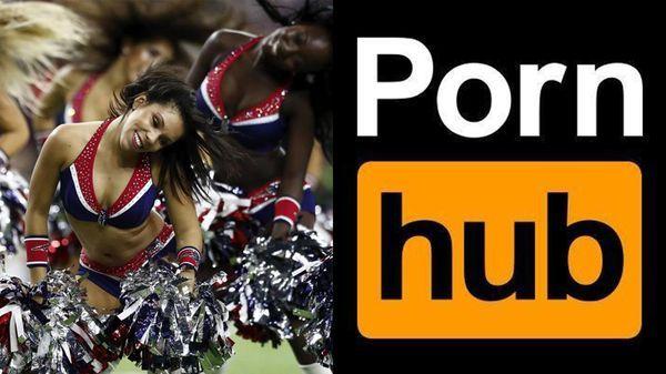 Porn Hub es uno de los sitios más populares de Estados Unidos
