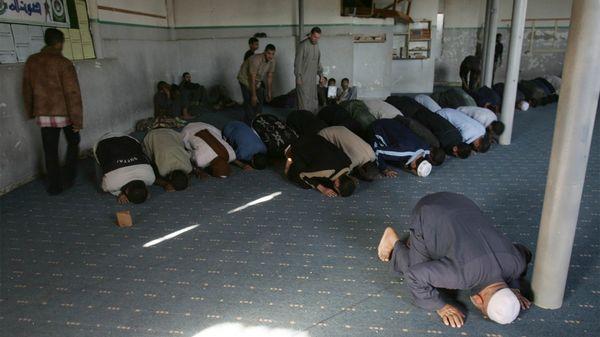 Miembros árabes del Parlamento israelí mostraron sus descontento a una ley que afectaría la libertad religiosa (Getty)