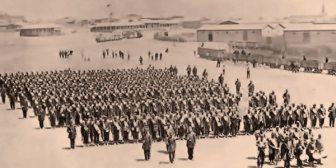Bolivia recuerda 138 años de la invasión chilena