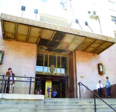 El juez que dejó en libertad a Pérez Ardaya fue procesado