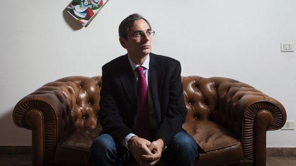 El juez de menores Roberto Di Bella inició un programa novedoso para mostrarles alternativas de vida a los hijos de los mafiosos.