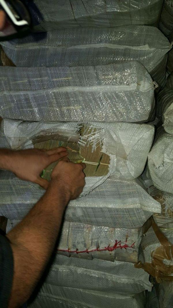 La Policía paraguaya encontró unas 30 toneladas de billetes de bolívares venezolanos de distintas denominaciones en una vivienda en la ciudad de Salto de Guairá (norte)