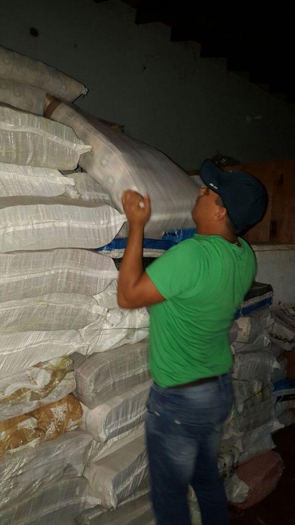 La Policía continuará con la investigación para conocer el monto total decomisado, la procedencia de los billetes y si entraron en Paraguay de forma legal o no