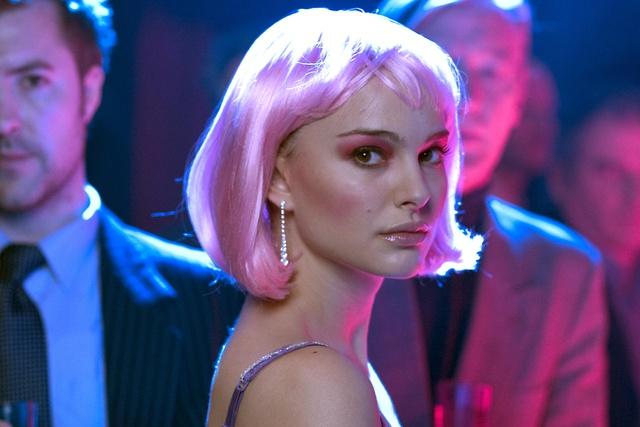 Natalie Portman, en