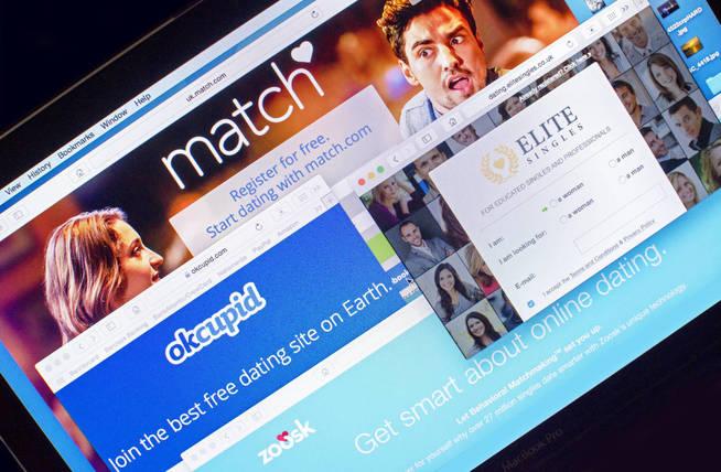 OkCupid comenzó su andadura en el mercado de las citas online en 2005. (iStock)