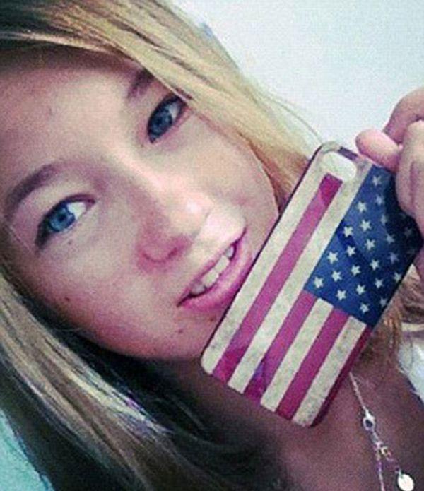 Marina Lonina fue declarada culpable de obstruir a la justicia por no informar sobre la violación