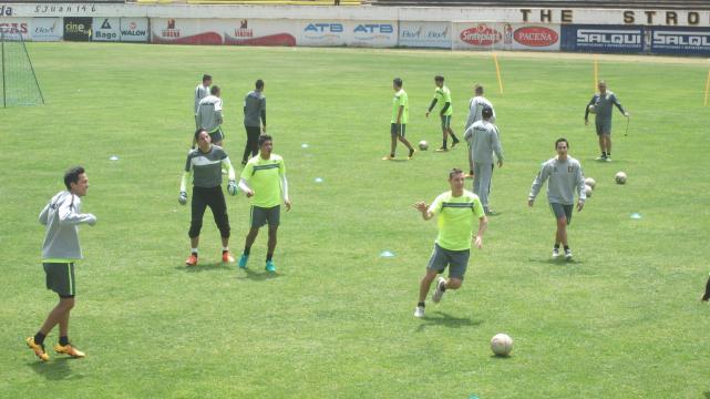 Felipe Seymour está disponible para jugar por Unión Española en Copa Libertadores