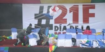 Violencia en La Paz: se teme más enfrentamientos; mira las imágenes