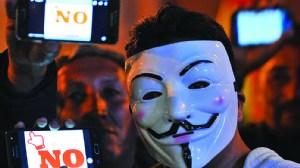Líderes del No afirman que es el inicio de la lucha contra el poder y el autoritarismo de Evo