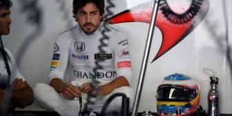 McLaren desvela todas las incógnitas del nuevo coche de Fernando Alonso