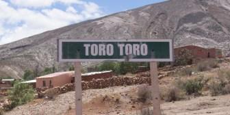 Queman vivo a supuesto violador de niña en Toro Toro