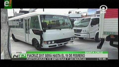 Hoy abre sus puertas Fiacruz 2017