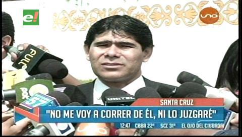 """Jorge Pérez sobre su padre: """"No me voy a correr de él, ni lo juzgaré"""""""