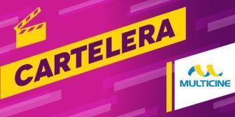 Cartelera Multicine Santa Cruz del 9 al 14 de febrero del 2017