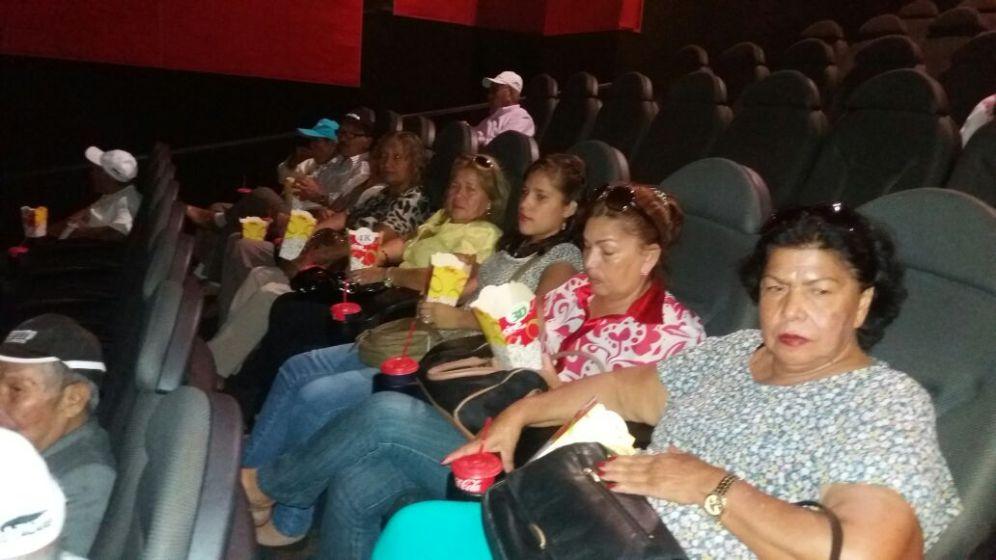 cine center 3