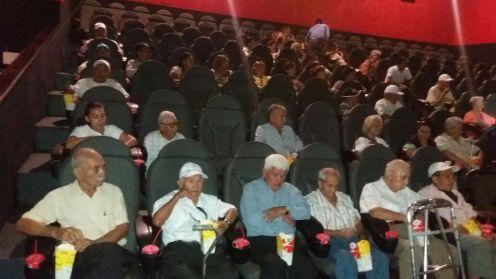 cine center 4
