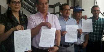 Comité: Campaña contra ley pro aborto espera recolectar 1 millón de firmas en Bolivia