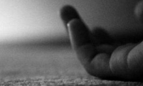 Mujer Suicidio