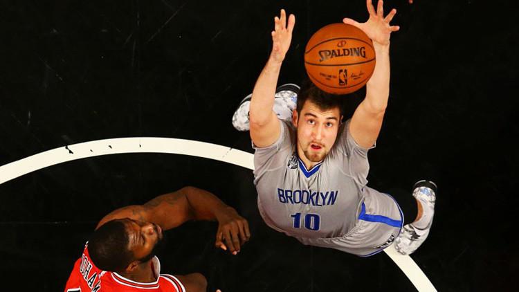 Exjugador de la NBA: