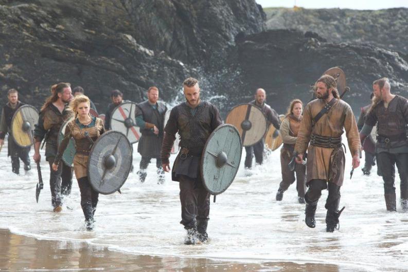 errores historicos en vikings