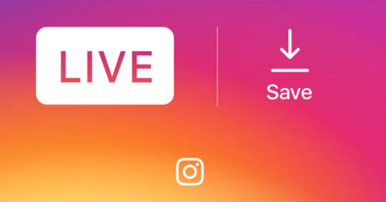 Ya puedes guardar tus videos en vivo de Instagram en tu celular