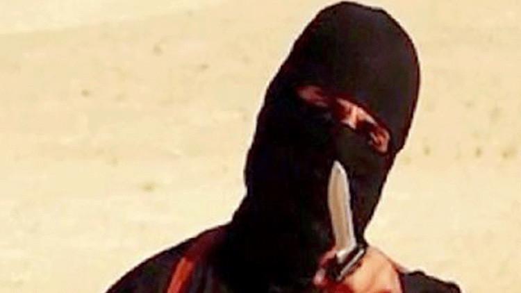 'Wanted': El Estado Islámico ofrece 4.000 dólares por cada militar estadounidense o kurdo muerto