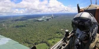 Brasil alista la operación Ostium, el mayor operativo antidroga en la frontera con Bolivia y Paraguay