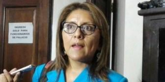 Gobierno denuncia que dos periodistas de Bolivia Tv fueron retenidos en Chile