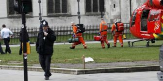 El balance de víctimas sube a cinco por atentado en Londres