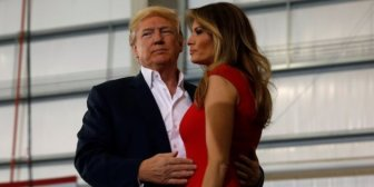 """Una revista desvela que Melania se niega a compartir cama con Trump: """"No oculta lo miserable que se siente"""""""