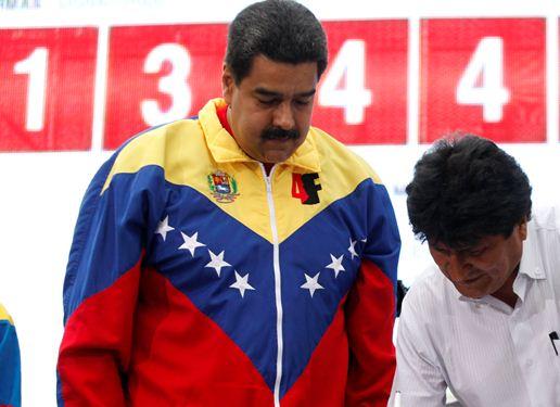 Presidente boliviano rechaza críticas de EEUU a su plan antidrogas