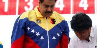 Bolivia en el podio de los narco-fracasados