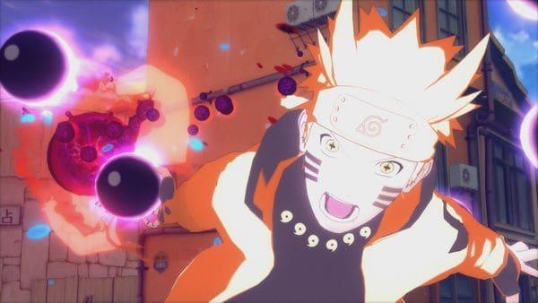 Bandai-Namco anuncia Naruto: UNS Trilogy