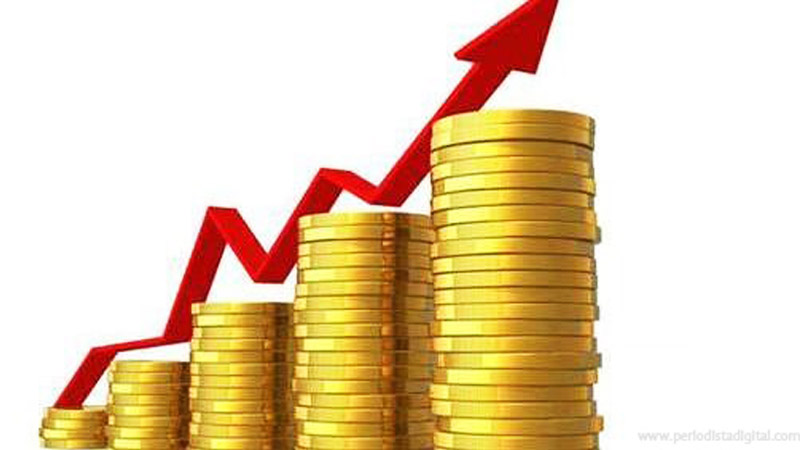 PIB de Bolivia registra un crecimiento de 4,3 por ciento